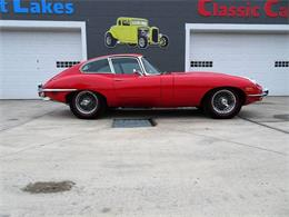 Picture of Classic 1969 E-Type located in New York - $44,995.00 - Q3D7