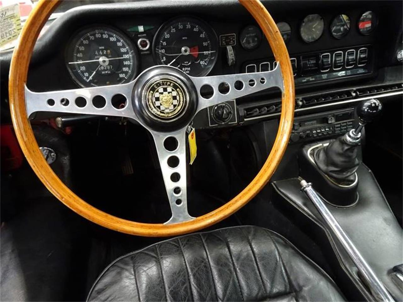 Large Picture of 1969 E-Type - $44,995.00 - Q3D7