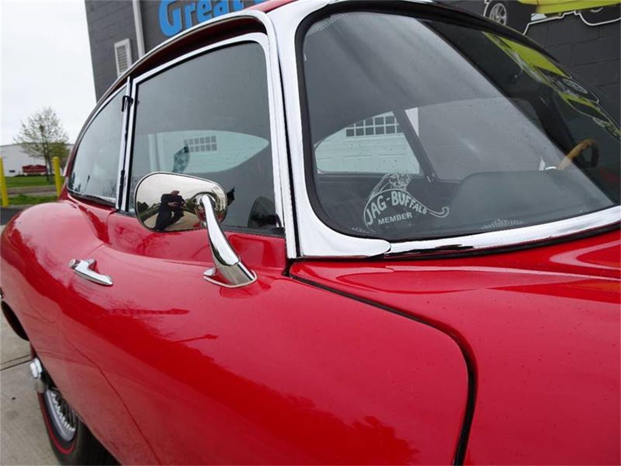 Large Picture of Classic 1969 E-Type located in New York - $44,995.00 - Q3D7