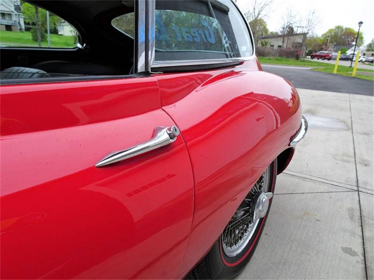 Large Picture of 1969 Jaguar E-Type - $44,995.00 - Q3D7