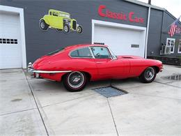 Picture of Classic '69 Jaguar E-Type Offered by Great Lakes Classic Cars - Q3D7