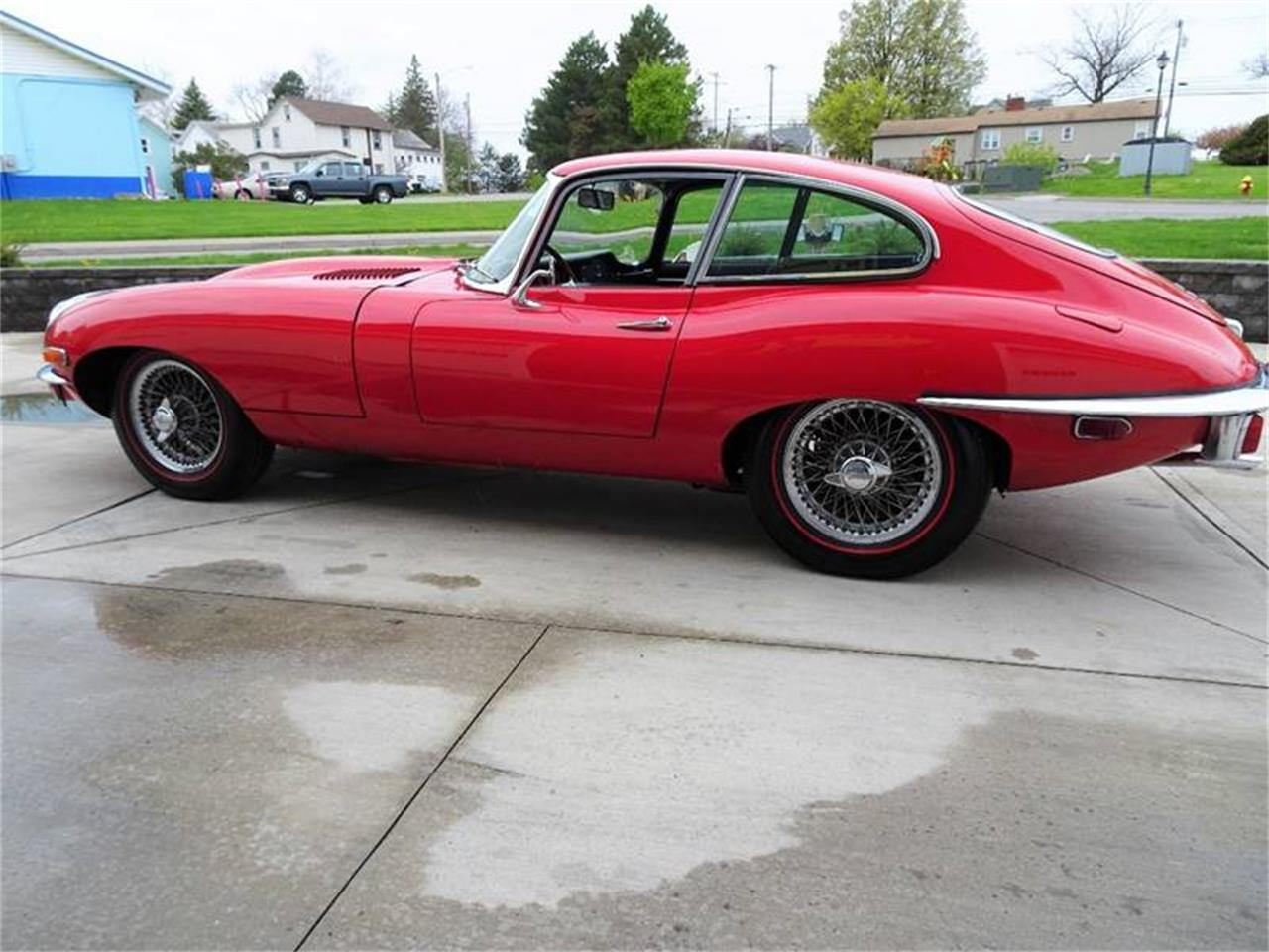 Large Picture of '69 E-Type - Q3D7