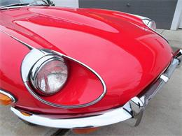 Picture of '69 E-Type - Q3D7