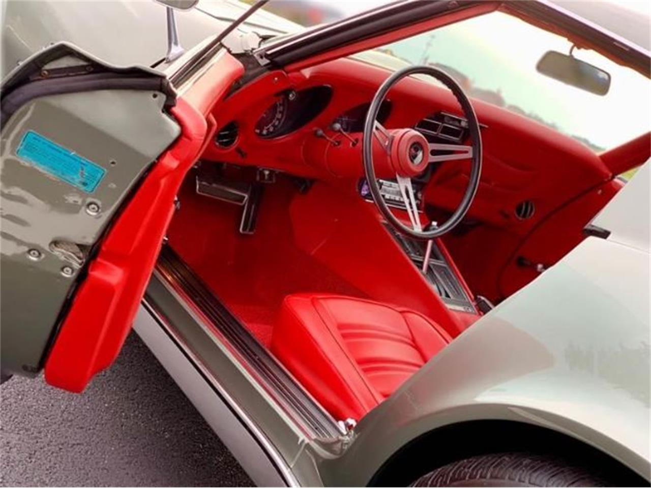 Large Picture of '72 Corvette - PY7Q
