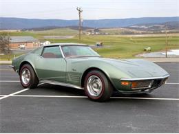 Picture of '72 Corvette - PY7Q