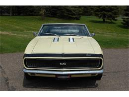 Picture of 1968 Camaro located in Minnesota Offered by Ellingson Motorcars - Q3DB