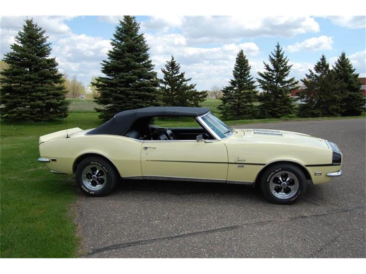 Large Picture of 1968 Chevrolet Camaro - $42,995.00 Offered by Ellingson Motorcars - Q3DB