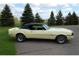 Picture of 1968 Chevrolet Camaro located in Rogers Minnesota - Q3DB
