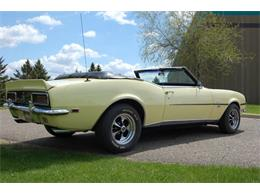 Picture of '68 Chevrolet Camaro located in Rogers Minnesota - $42,995.00 Offered by Ellingson Motorcars - Q3DB