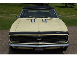 Picture of Classic '68 Chevrolet Camaro located in Rogers Minnesota - $42,995.00 Offered by Ellingson Motorcars - Q3DB