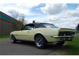 Picture of 1968 Camaro located in Rogers Minnesota - $42,995.00 - Q3DB