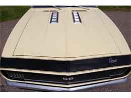 Picture of '68 Chevrolet Camaro Offered by Ellingson Motorcars - Q3DB