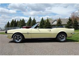 Picture of 1968 Camaro Offered by Ellingson Motorcars - Q3DB