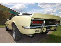 Picture of Classic '68 Chevrolet Camaro Offered by Ellingson Motorcars - Q3DB