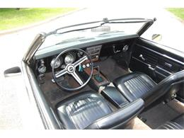 Picture of '68 Chevrolet Camaro located in Rogers Minnesota - Q3DB