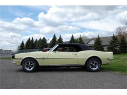 Picture of '68 Camaro located in Rogers Minnesota - $42,995.00 - Q3DB