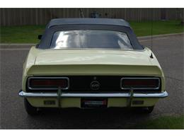 Picture of '68 Camaro located in Rogers Minnesota Offered by Ellingson Motorcars - Q3DB