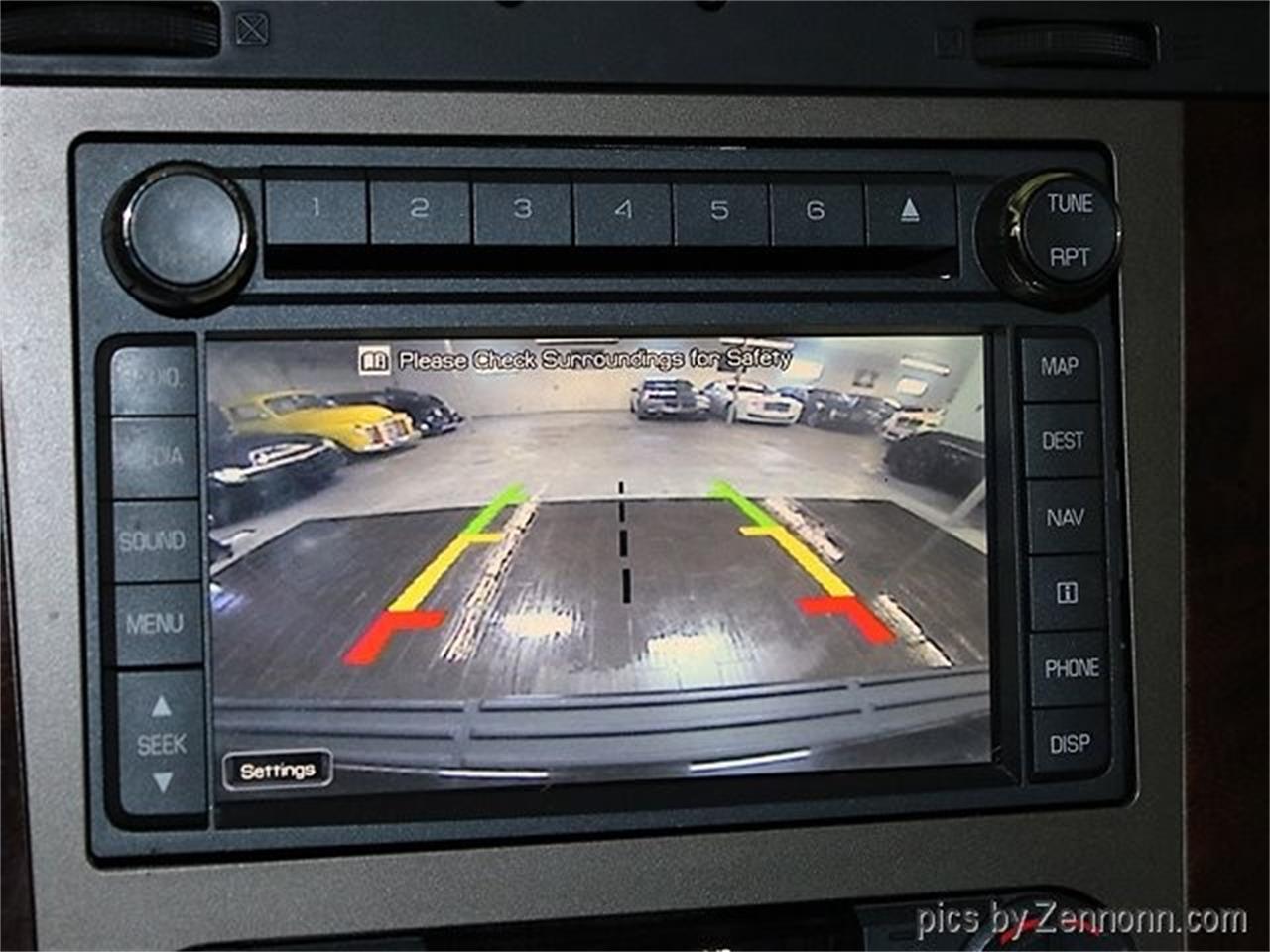 Large Picture of '12 Navigator - Q3DJ