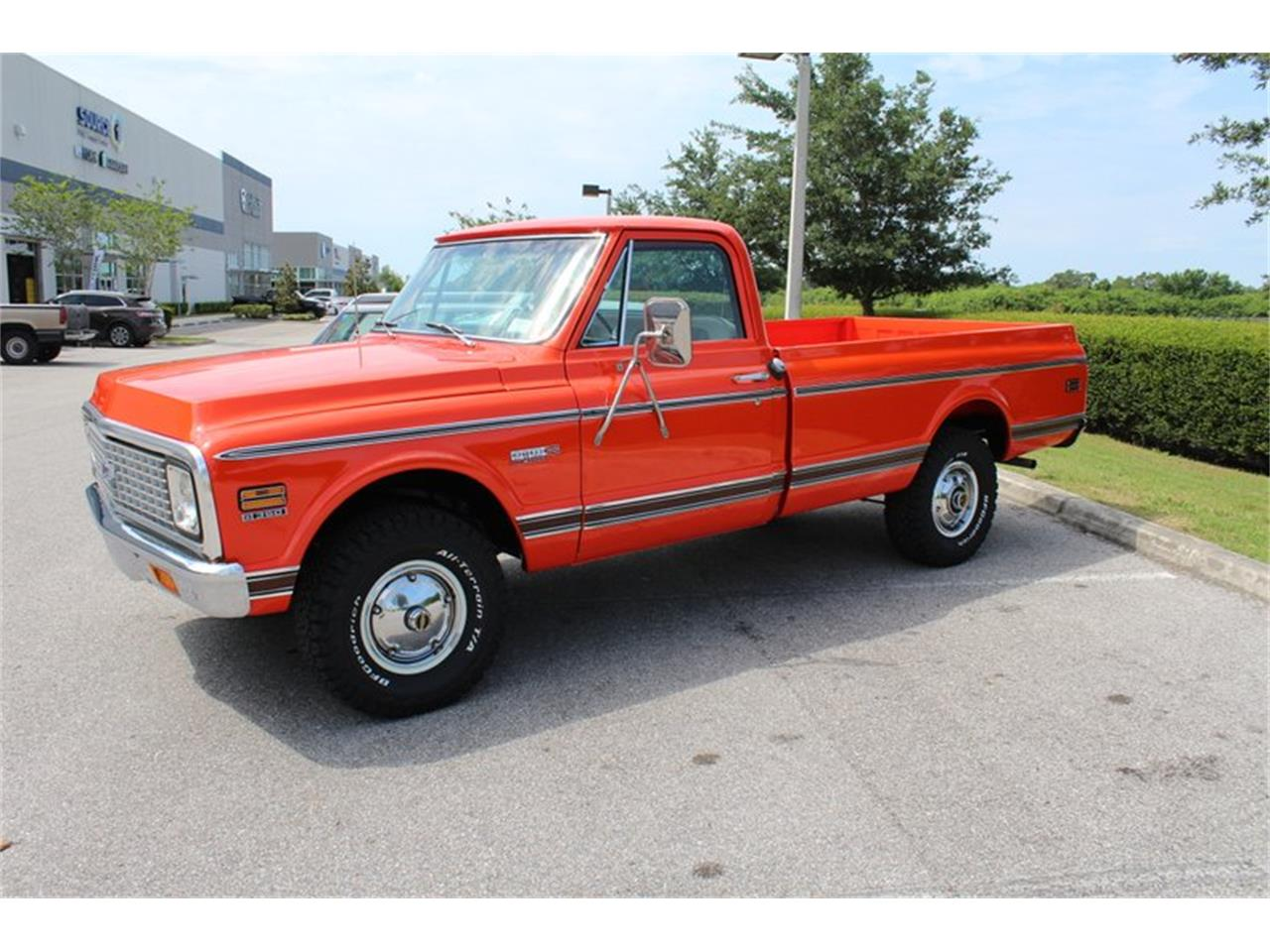 Large Picture of '71 C10 - $27,500.00 - Q3DK