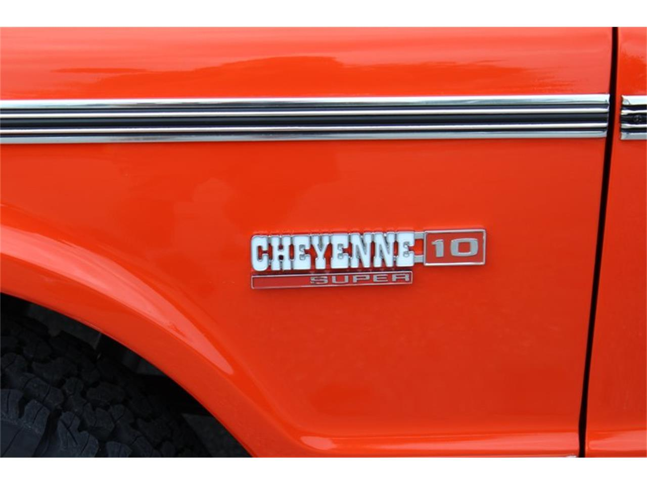 Large Picture of 1971 C10 located in Florida - $27,500.00 - Q3DK