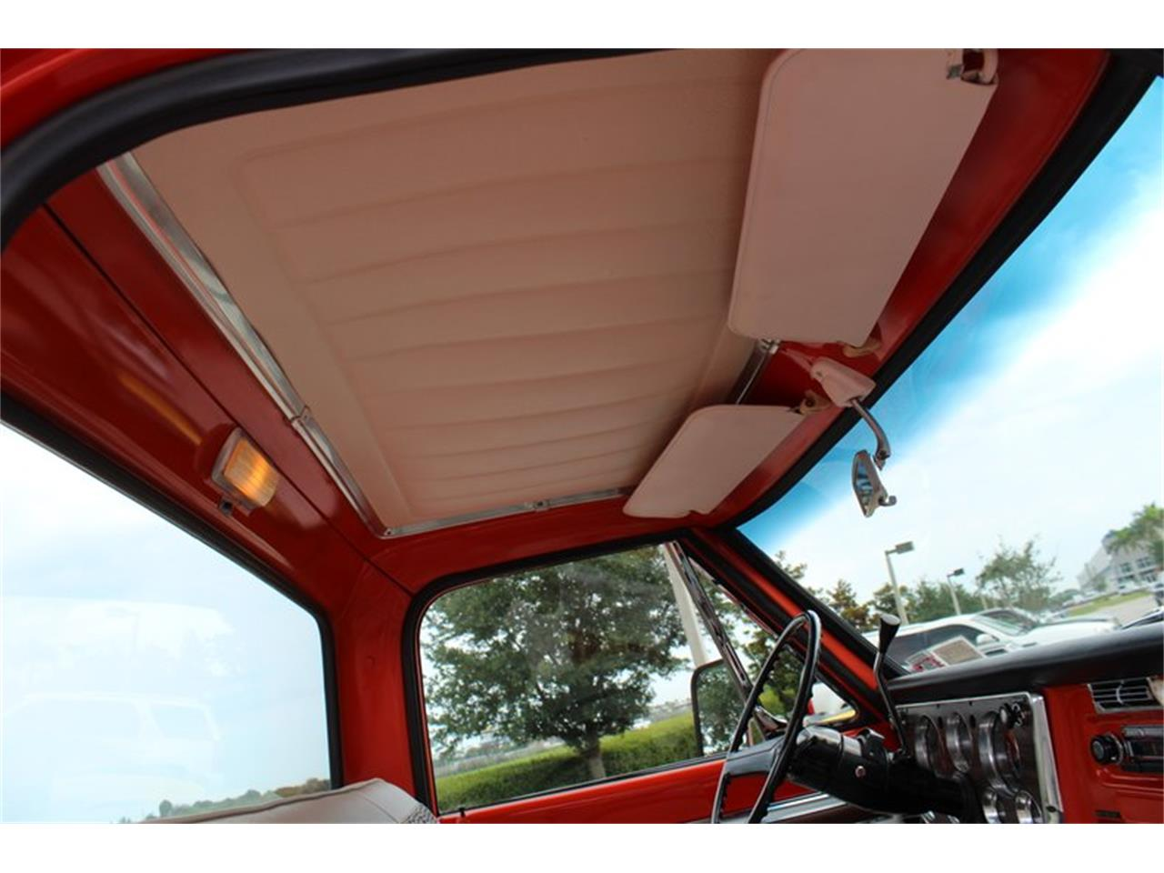 Large Picture of '71 Chevrolet C10 located in Sarasota Florida - $27,500.00 Offered by Classic Cars of Sarasota - Q3DK