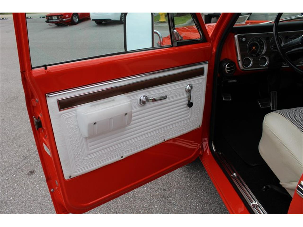 Large Picture of Classic 1971 Chevrolet C10 - $27,500.00 - Q3DK