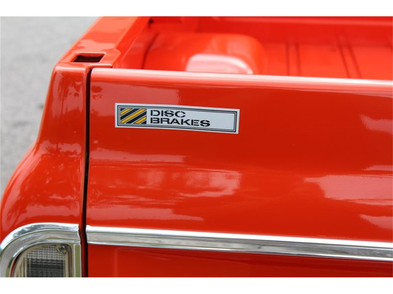 Large Picture of Classic 1971 Chevrolet C10 - Q3DK