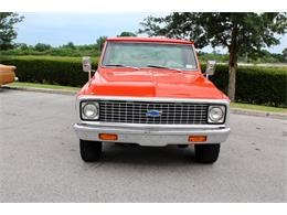 Picture of '71 Chevrolet C10 - $27,500.00 Offered by Classic Cars of Sarasota - Q3DK