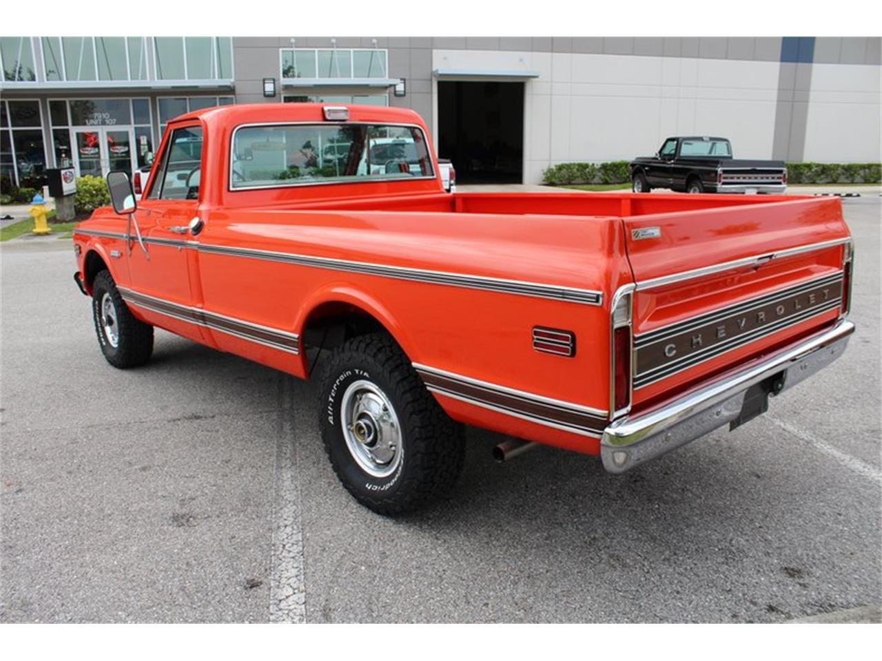 Large Picture of '71 Chevrolet C10 - Q3DK