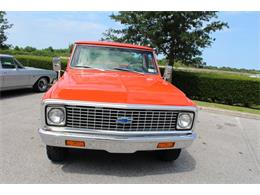 Picture of Classic 1971 Chevrolet C10 Offered by Classic Cars of Sarasota - Q3DK
