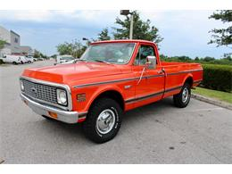 Picture of Classic '71 Chevrolet C10 - $27,500.00 Offered by Classic Cars of Sarasota - Q3DK
