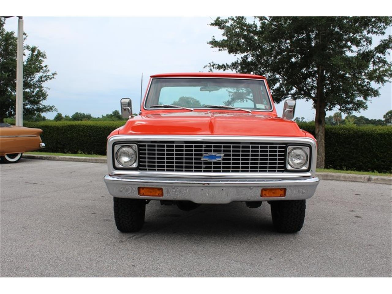 Large Picture of '71 C10 located in Florida - $27,500.00 - Q3DK