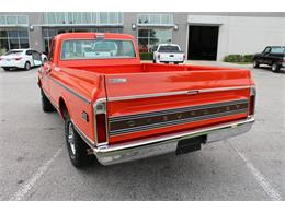 Picture of Classic '71 Chevrolet C10 Offered by Classic Cars of Sarasota - Q3DK