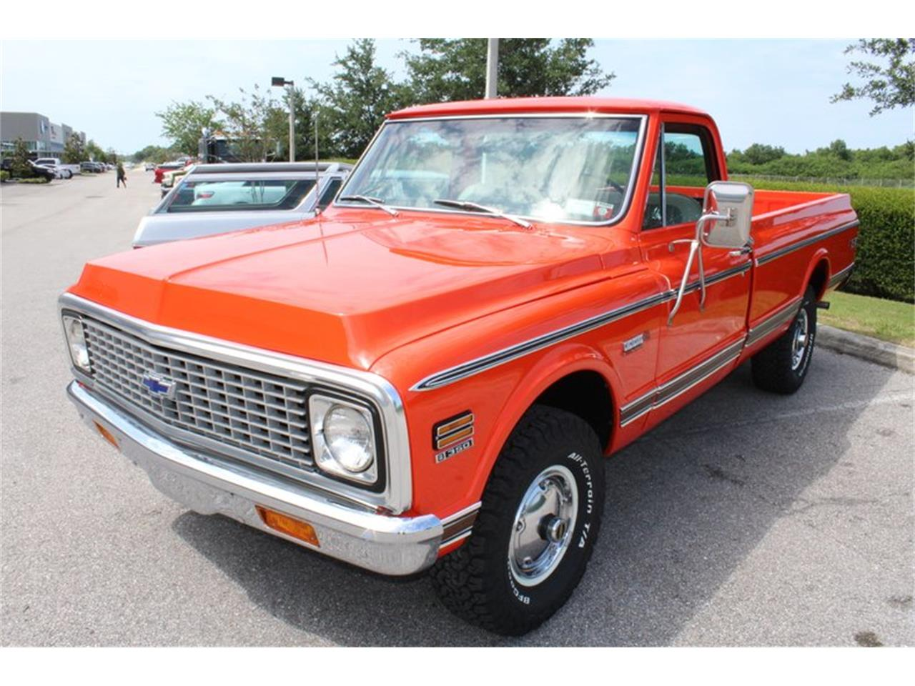 Large Picture of 1971 C10 - $27,500.00 - Q3DK