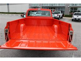 Picture of 1971 Chevrolet C10 located in Sarasota Florida - $27,500.00 Offered by Classic Cars of Sarasota - Q3DK