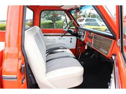 Picture of '71 C10 - $27,500.00 Offered by Classic Cars of Sarasota - Q3DK