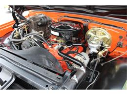 Picture of '71 C10 located in Sarasota Florida Offered by Classic Cars of Sarasota - Q3DK