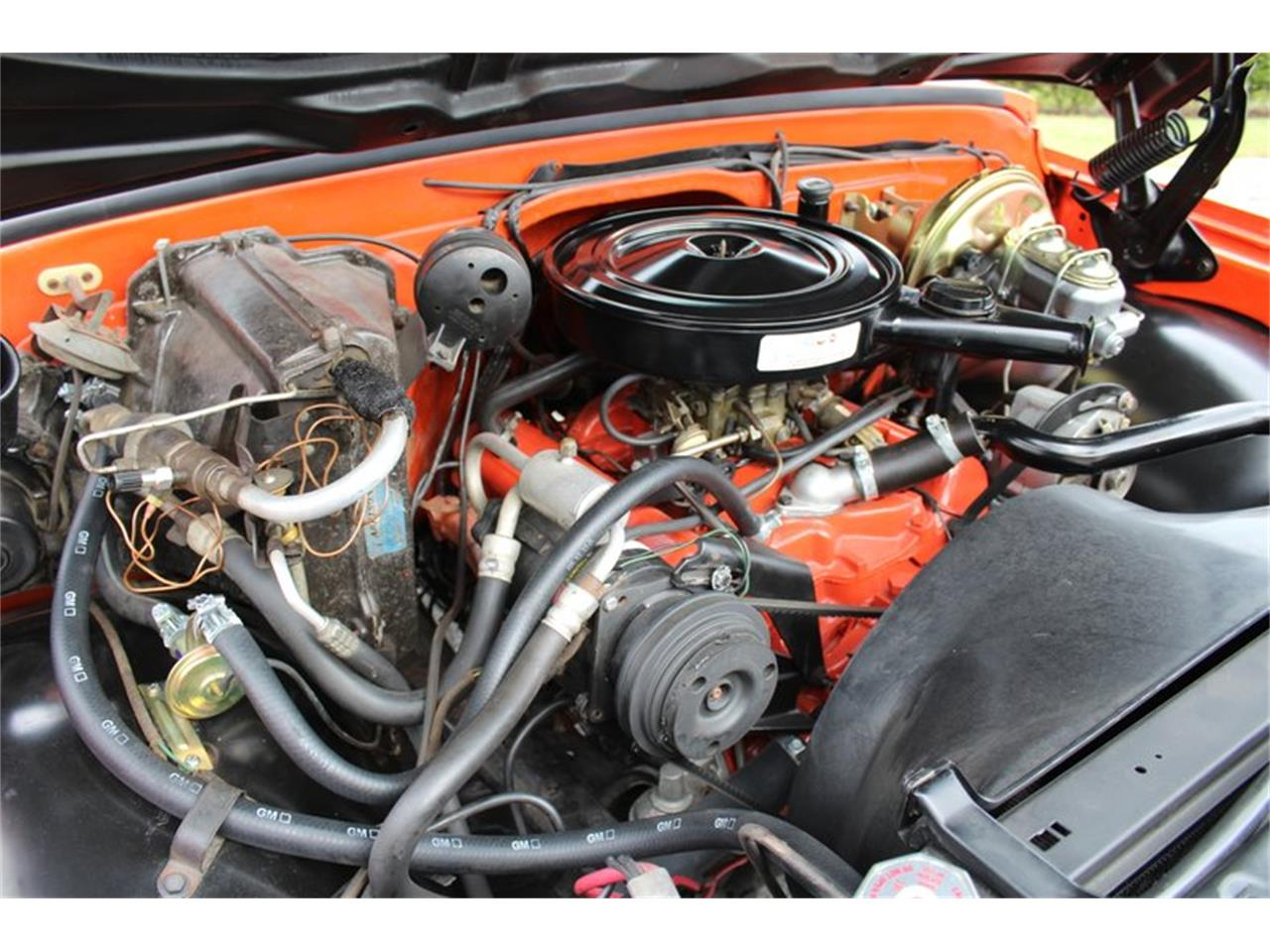 Large Picture of '71 C10 located in Sarasota Florida Offered by Classic Cars of Sarasota - Q3DK