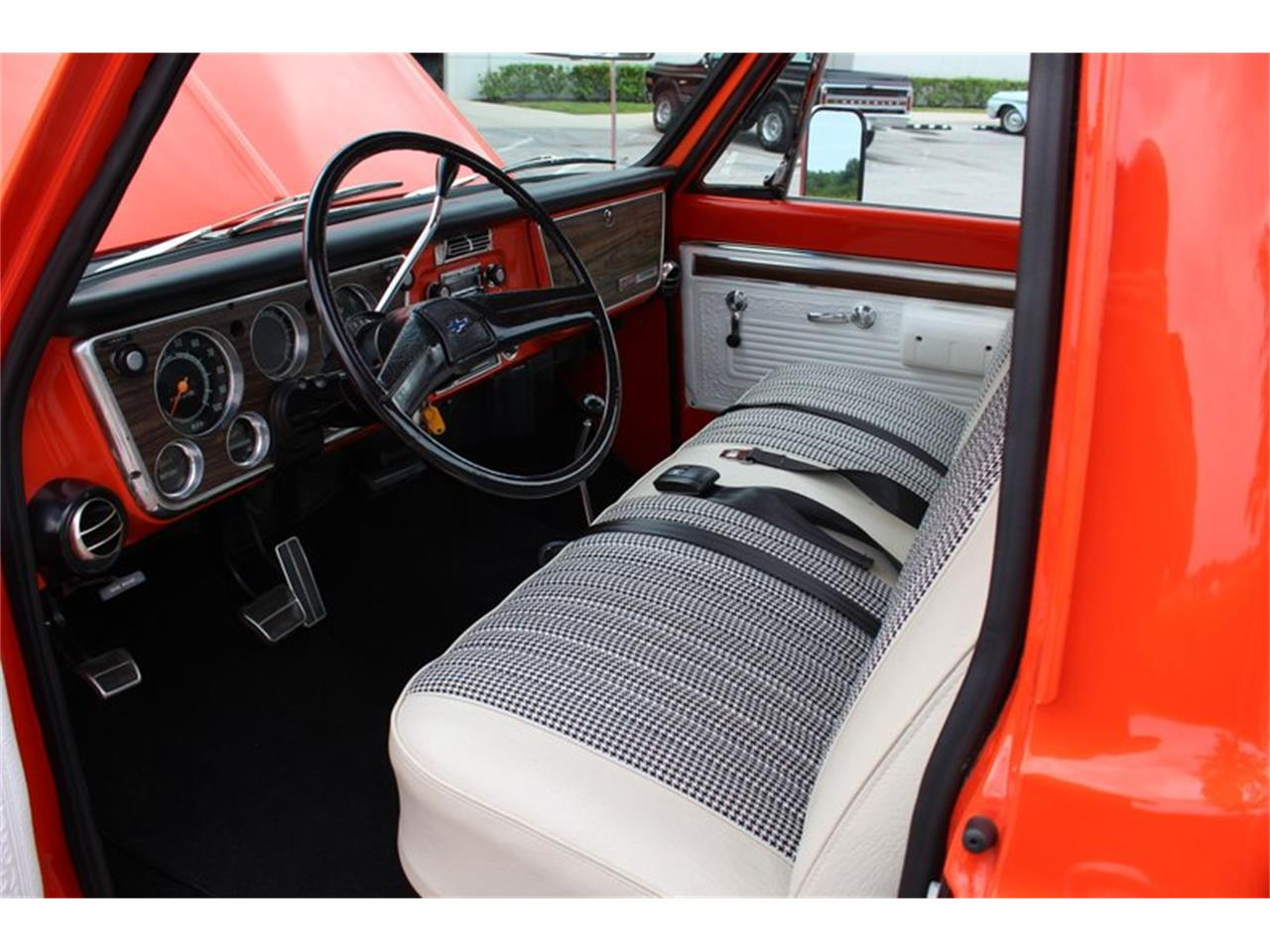 Large Picture of Classic '71 Chevrolet C10 Offered by Classic Cars of Sarasota - Q3DK