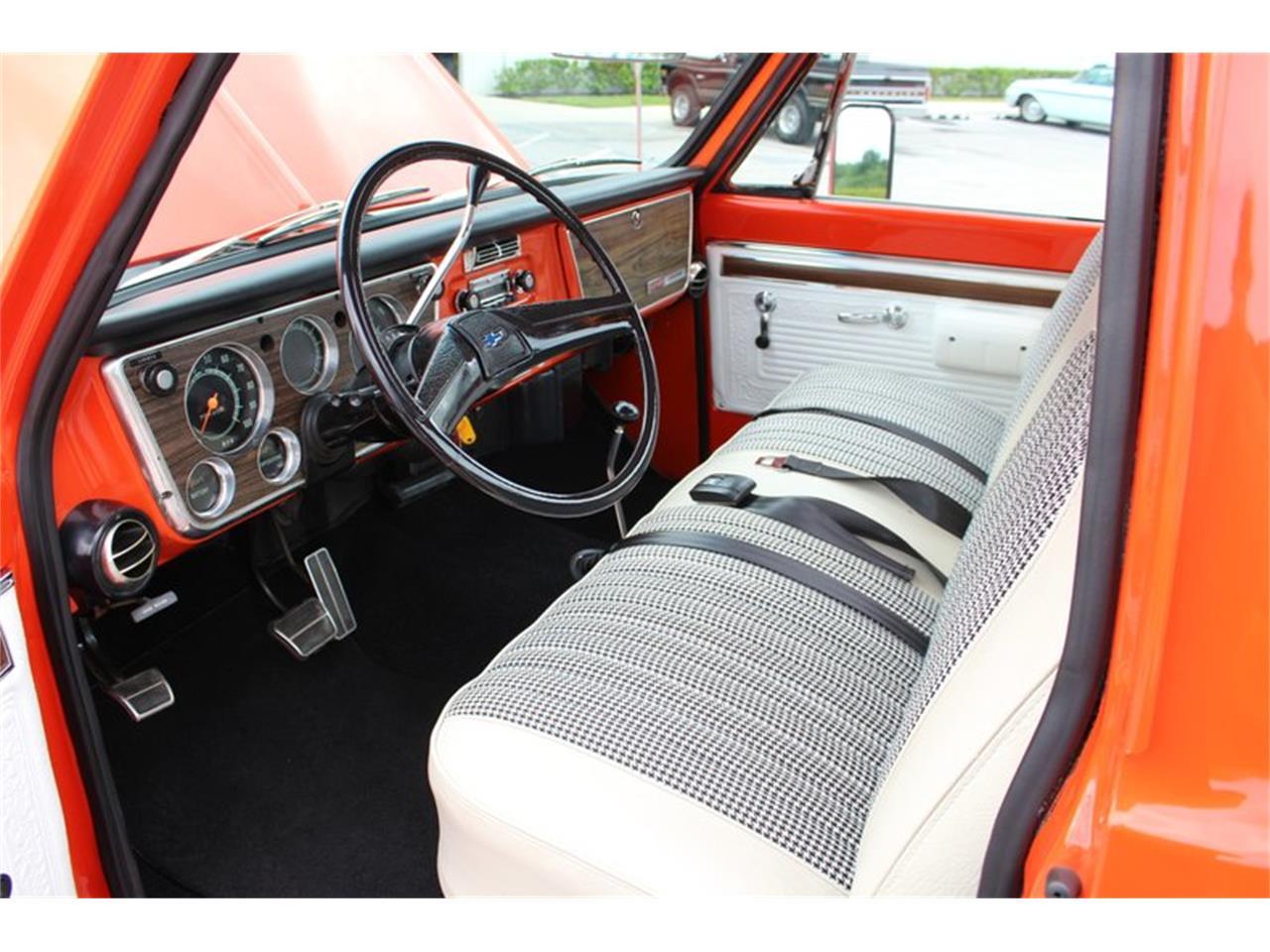 Large Picture of '71 C10 - Q3DK