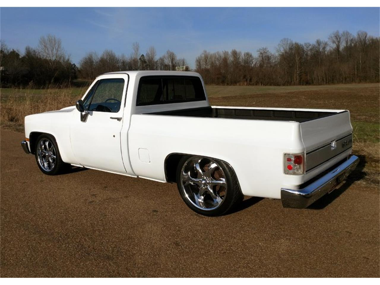 Large Picture of '83 C10 - Q3DL