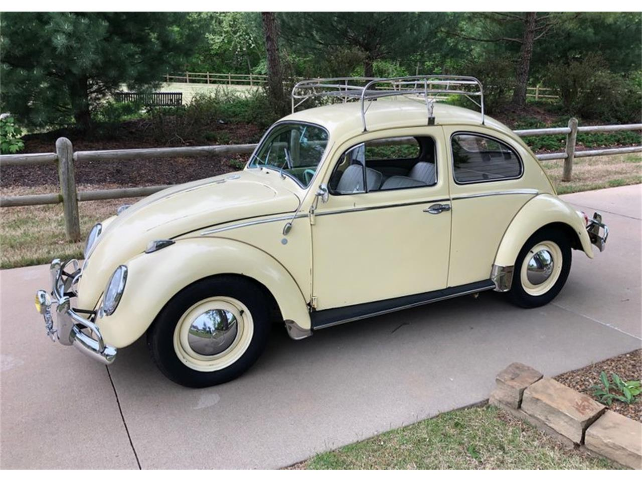 Large Picture of '63 Beetle - Q3DM