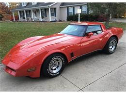 Picture of '80 Corvette - Q3DZ