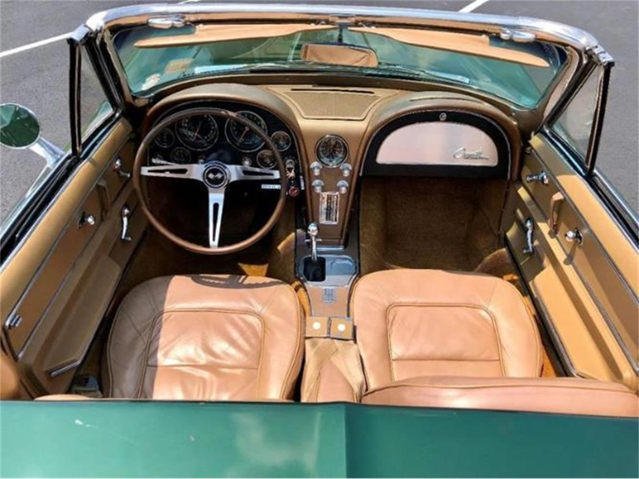 Large Picture of '65 Corvette - PY7T