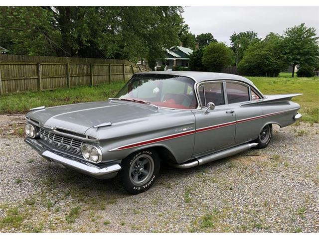 Picture of '59 Bel Air - Q3E4
