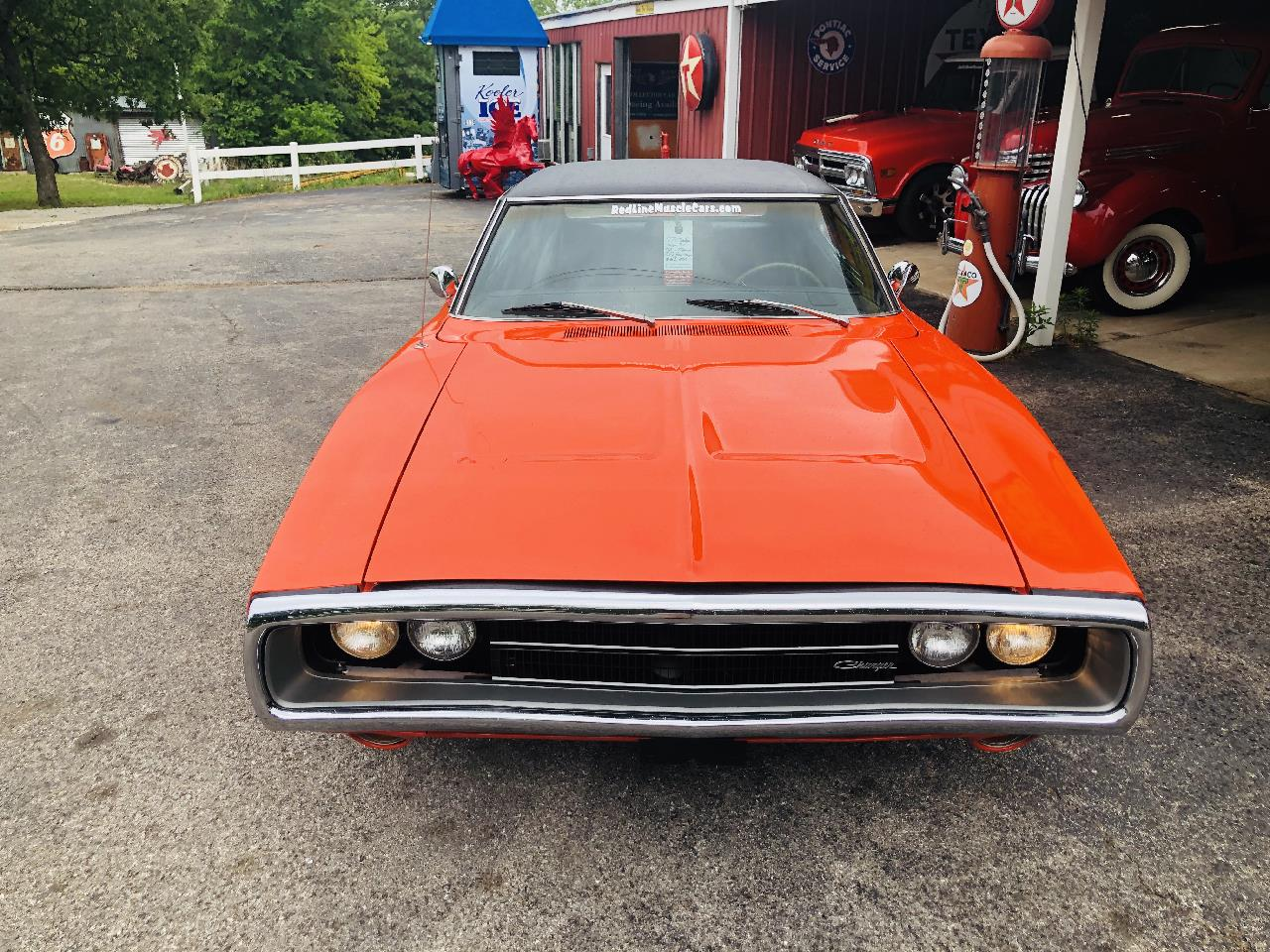 Large Picture of '70 Charger - PY7U