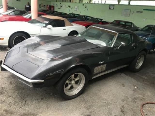 1978 Chevrolet Corvette