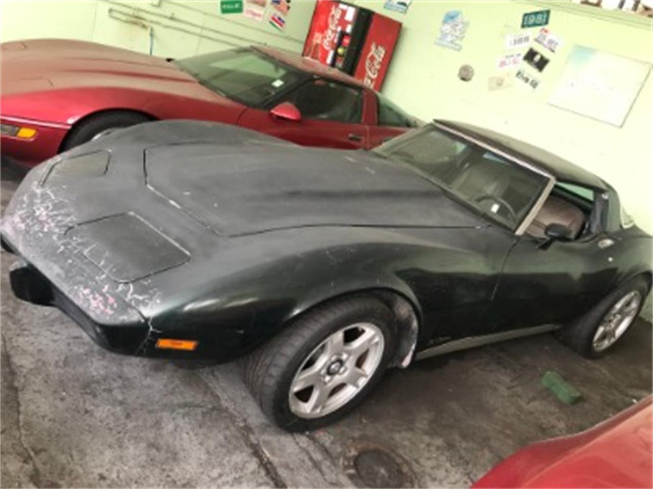 Large Picture of '76 Corvette - Q3EJ