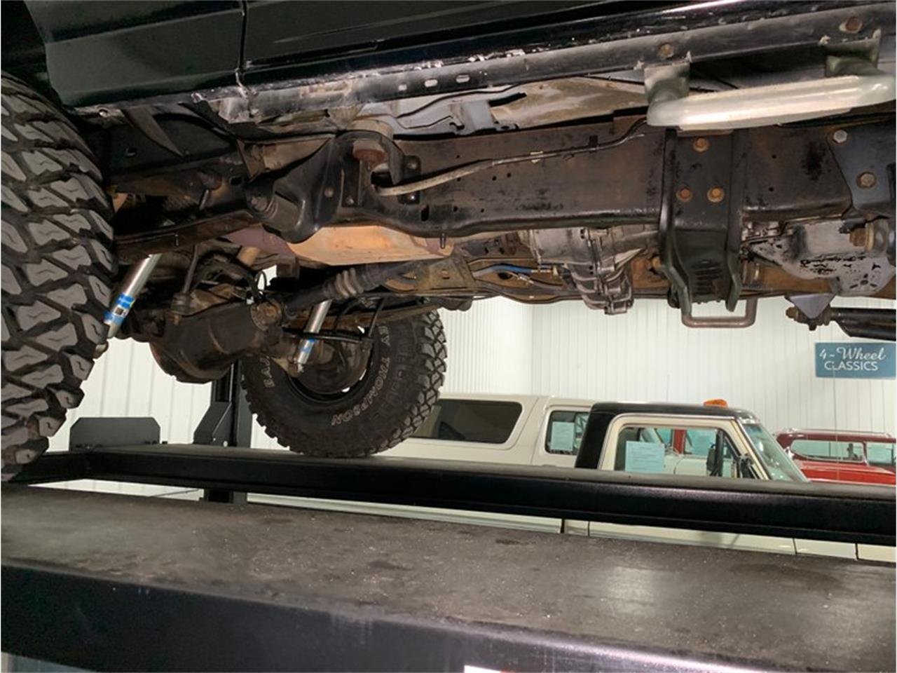 Large Picture of '96 Bronco - PY7V