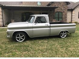 Picture of Classic 1965 C10 Offered by Leake Auction Company - Q3EV